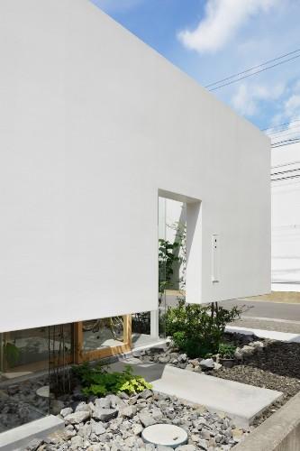 Architect Visit: A Hidden Japanese Garden