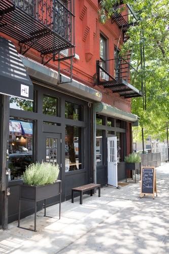 Restaurant Visit: Aussie Style Invades Brooklyn at Brunswick Cafe