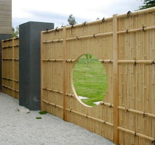 10 Easy Pieces: Japanese-Style Fences and Screens