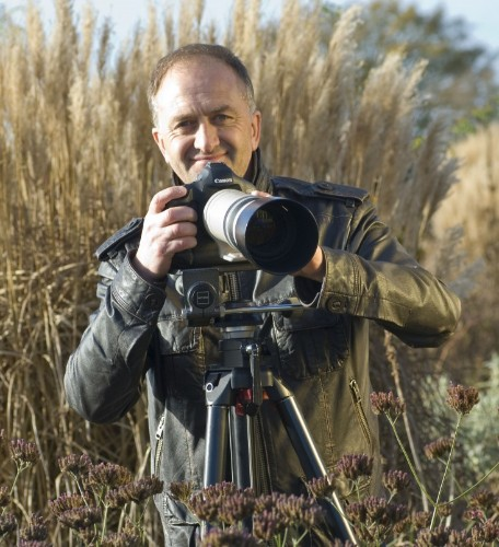 Expert Advice: 9 Tips to Take Better Pictures from Garden Photographer Clive Nichols