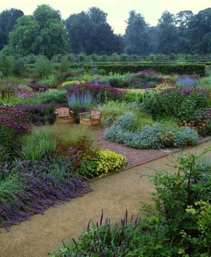 Garden Visit: Dutch Master Piet Oudolf in Yorkshire