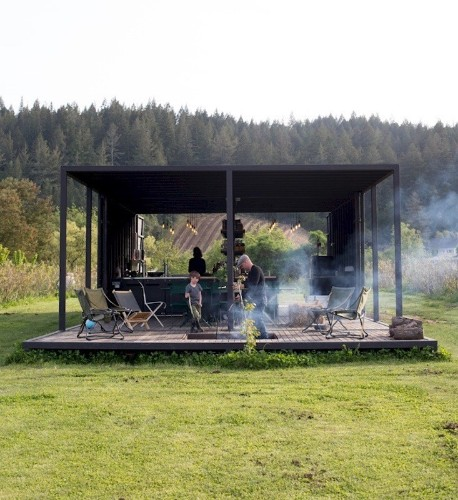 Field of Dreams: A New Kind of Farm—for Members—at Noci Sonoma