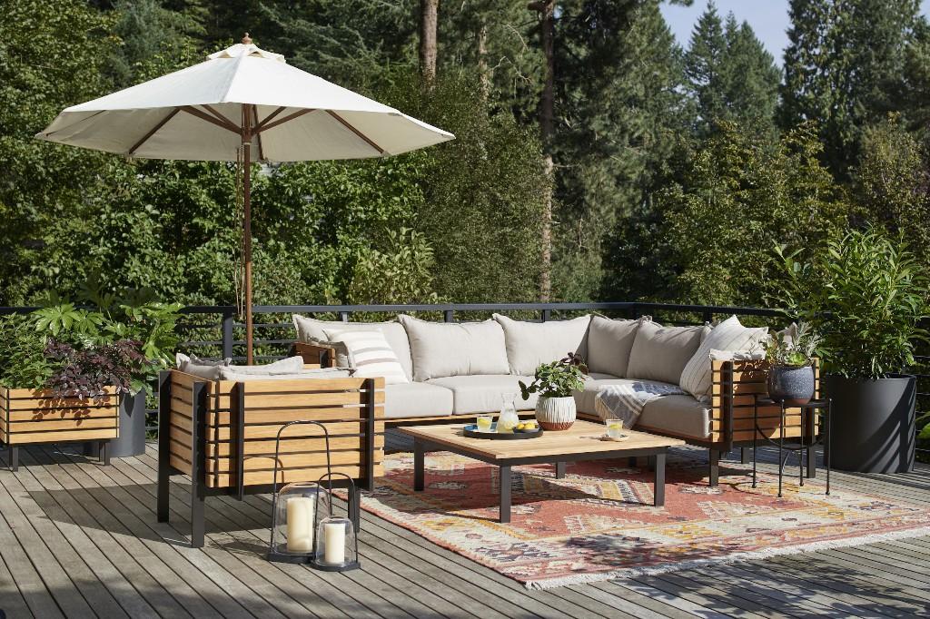 Outdoor Havens: 9 Essentials for Creating a Garden Oasis, from Rejuvenation - Gardenista