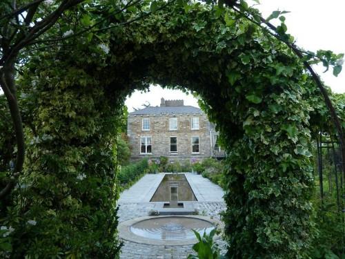 Garden Visit: Helen Dillon's Garden in Dublin
