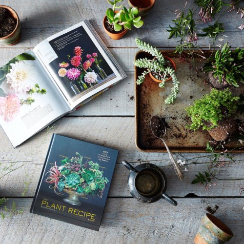 Gift Guide 2016: Best Books on Gardens and the Outdoor Life