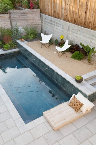 The New Modernism: 20 Best Minimalist Swimming Pools