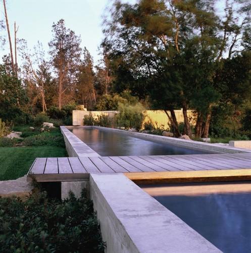 Best Hardscape Project Winner: Steven Harris Architects