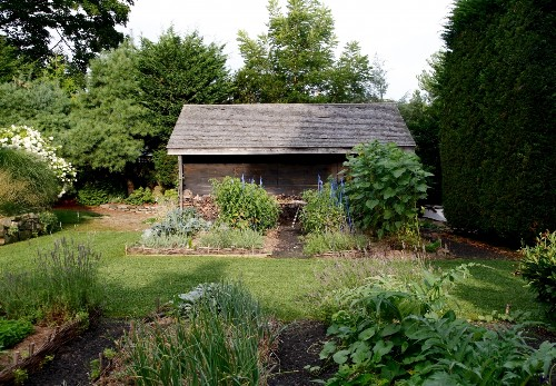 10 New Year's Resolutions for the Gardener