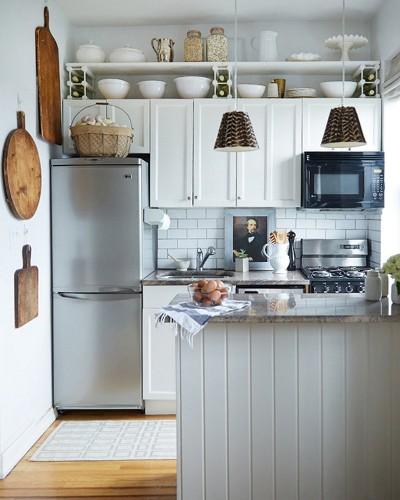 Trending on Remodelista: Kitchens 101