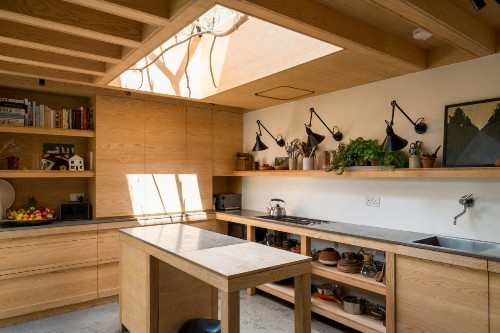 Trending on Remodelista: The Cult of the Small Kitchen