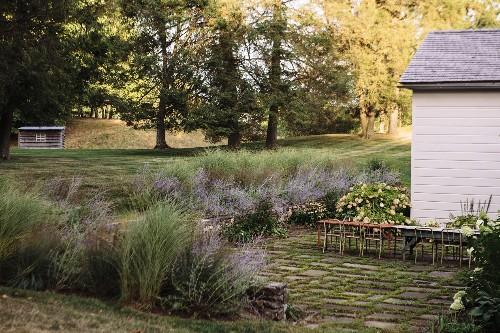 Gardening 101: Little Bluestem Grass