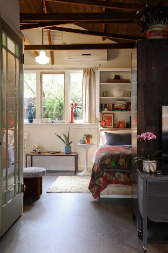 Rehab Diary: From Garage to Tiny Cottage in LA, on a Budget