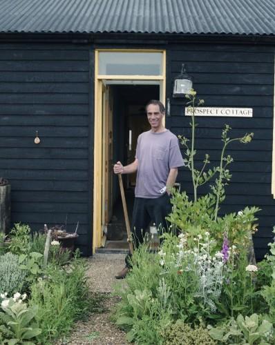 Garden Visit: Derek Jarman's Prospect Cottage at Dungeness
