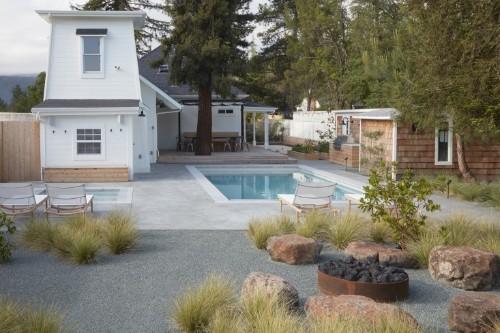Landscape Architect Visit: Terremoto Creates Serenity in Sonoma