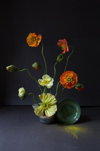 Think Like a Florist: London Flower School