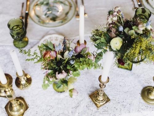 Local Flowers: 7 Favorite Florists for Thanksgiving Arrangements
