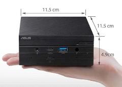 Discover pc gadget