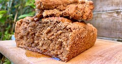 Discover banana bread recipe