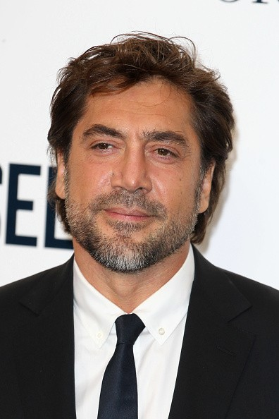 """Javier Bardem attends a special screening of """"The Counselor"""" at Odeon..."""