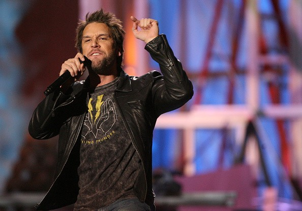 """Dane Cook during HBO & AEG Live's """"The Comedy Festival"""" - Comic..."""