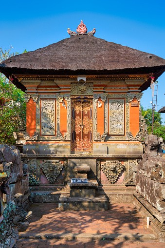 this temple is one of the oldest Balinese Temple near Ubud . For over...