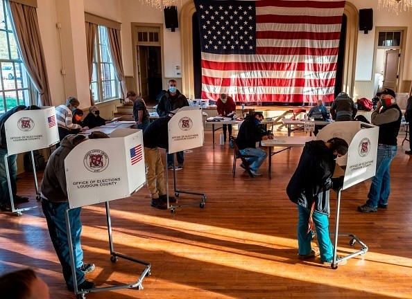 A Look at Voting Across America