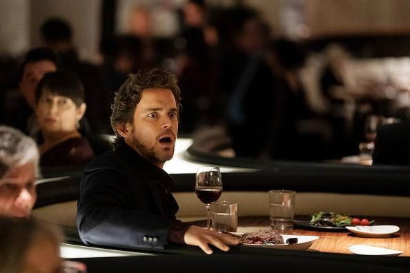 "THE SINNER -- ""Part II"" Episode 302 -- Pictured: Matt Bomer as Jamie..."