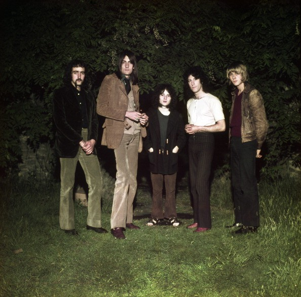 Fleetwood Mac are a British-American rock band formed in 1967 in...