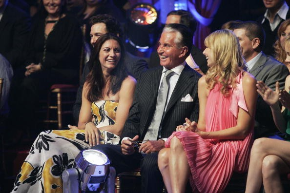 "STARS - ""Episode 705"" - On week five of ""Dancing with the Stars,"" the..."