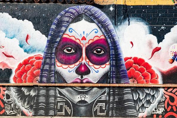 Day of the Dead Celebrations in Mexico Amid Coronavirus