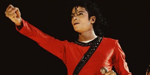 The Magic of Michael Jackson: A Photographer Looks Back
