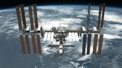 Discover space station space station
