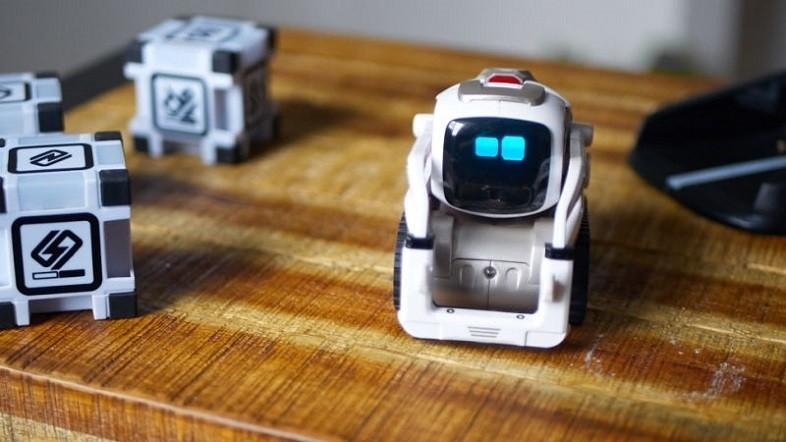 AI  ロボット - Magazine cover