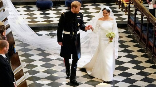 How the 'Meghan Markle Effect' Could Leave a Lasting Imprint on the Wedding Industry