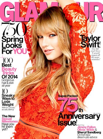 Pop Star Tips And Design Gossip - Magazine cover