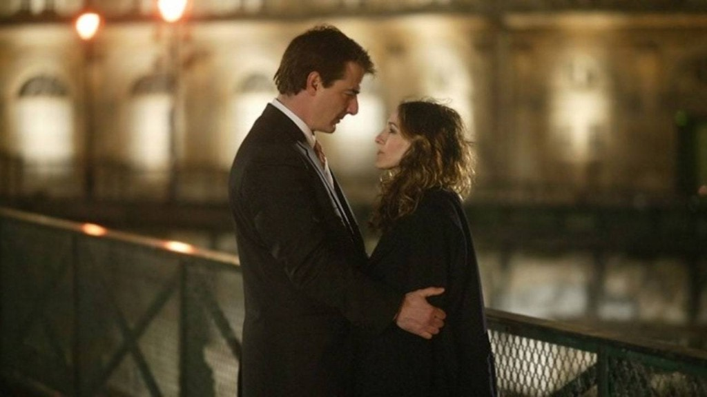 What Our Favorite TV Couples Taught Us About Relationships