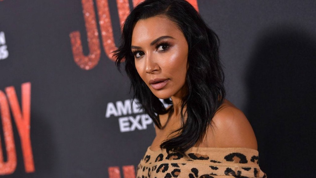 Friends of Naya Rivera Are Speaking Out After She Goes Missing in California