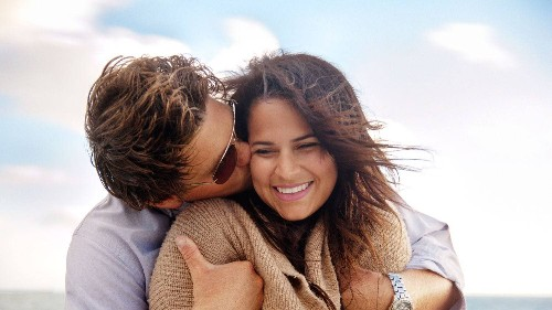 Want a Happy Marriage? These 5 Little Things Make a Huge Difference