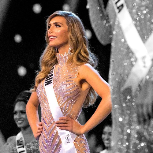 Miss Universe Is Making History With the Pageant's First Openly Trans Contestant