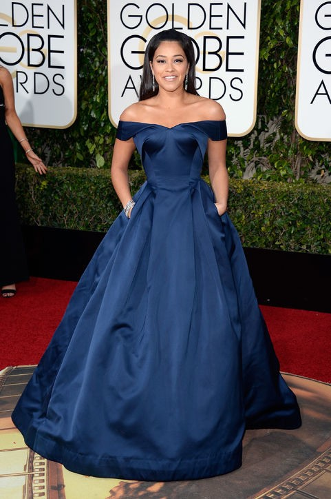 Golden Globes 2016 Red Carpet Fashion: See All the Best-Dressed Celebs