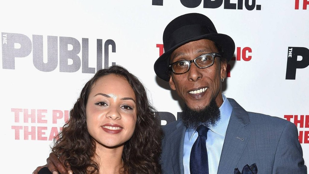 Emmys 2020: Ron and Jasmine Cephas Jones Are the First Father-Daughter Duo to Win in the Same Year
