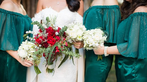Twitter Can't Handle This Bride Who Fired Her Bridesmaid Over Email