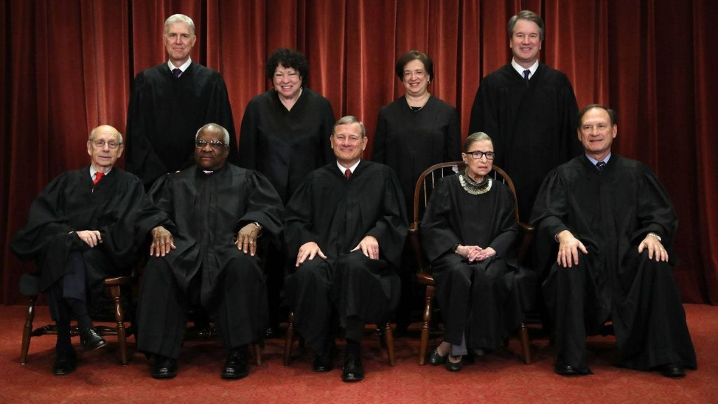 20 People That Could Fill RGB's Supreme Court Seat