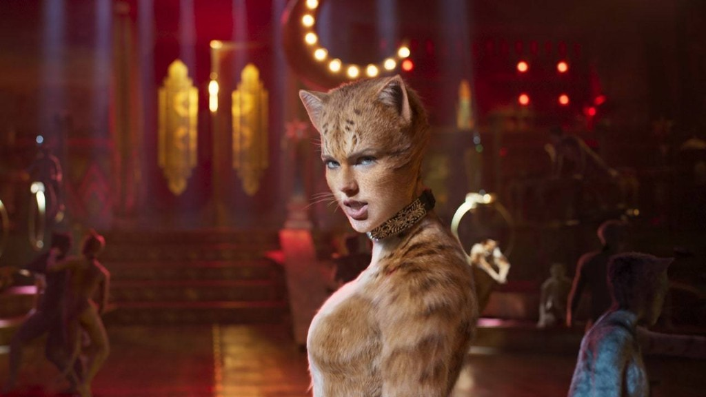 Why Is the Cats Trailer So Upsetting? An Investigation