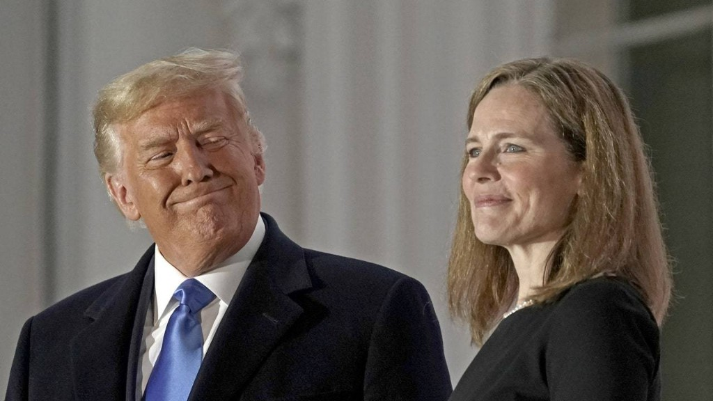 Amy Coney Barrett Is Now a Supreme Court Justice. Here's What That Means for You