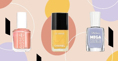 The Best Spring Nail Polish Shades, According to Celebrity Manicurists