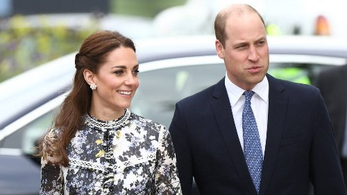 Kate Middleton's Latest Hairstyle Looks Straight Out of 'Game of Thrones'