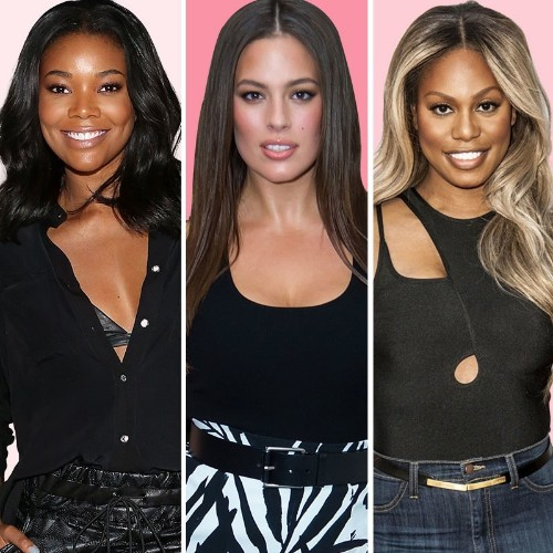 Laverne Cox, Ashley Graham, Gabrielle Union and More Will Speak at the 'Glamour' Women of the Year Live Summit
