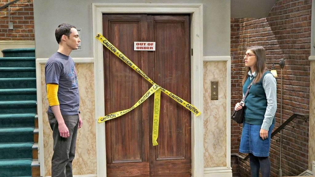 How The Big Bang Theory Got Sheldon and Amy's Heartbreaking Talk Just Right