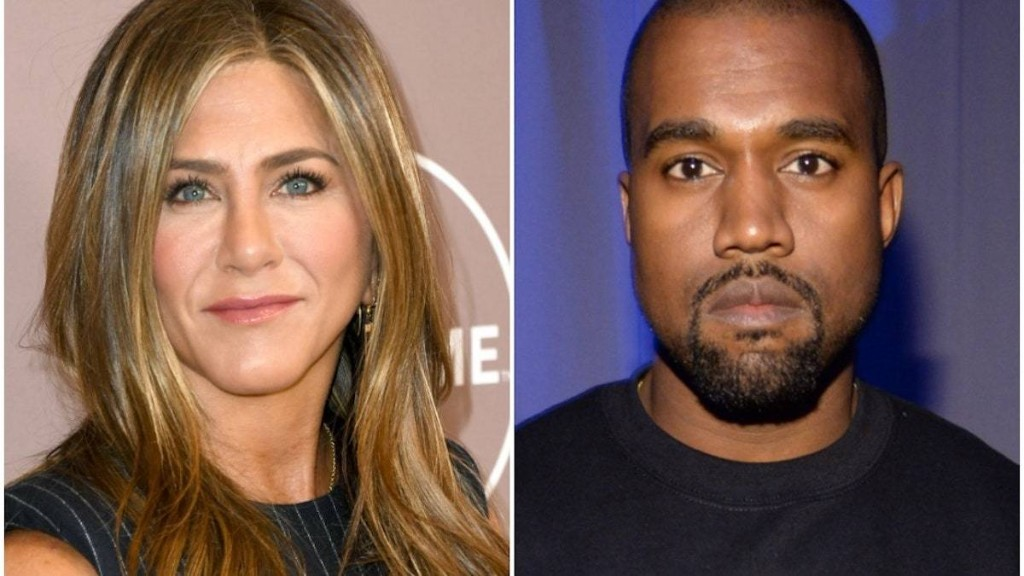 Jennifer Aniston Has a Message for People Thinking About Voting for Kanye West